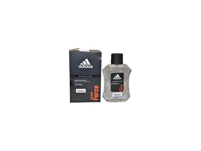 Adidas Team Force - 3.4 oz EDT Spray (Tester)
