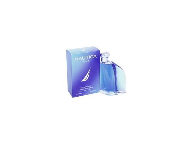 Nautica Blue 3.4 oz EDT Spray