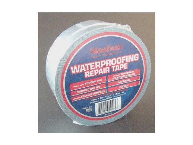 Tyco Nashua Waterproofing Repair Tape 681507