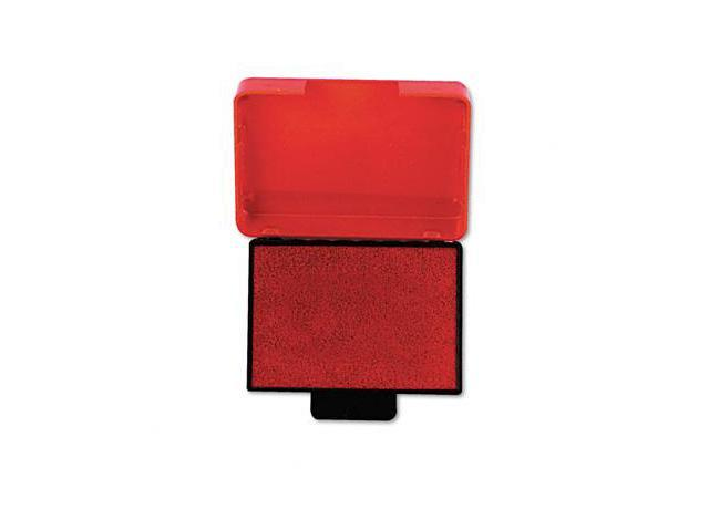 US Stamp P5430RD Trodat T5430 Stamp Replacement Ink Pad  1w x 1-5/8d  Red