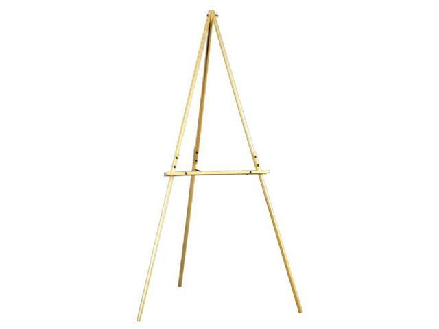 Alvin TP100 Wood Tripod Easel 63in Tall