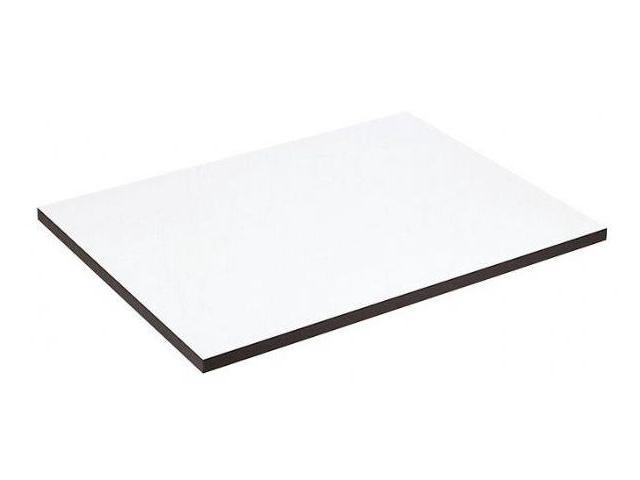 Alvin XB117 White Drawing Board 23 X 31