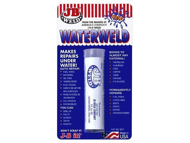 J-b Weld Company 8277 1oz. Waterweld