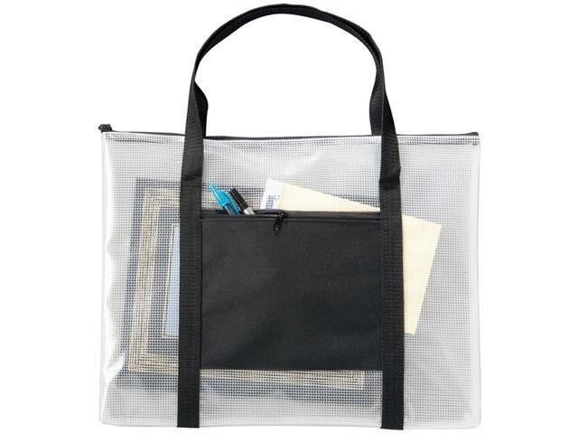 Alvin NBH2331 23 x 31 Mesh Bag with Handles