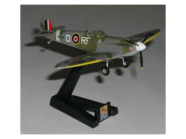 Daron Worldwide Trading  EM37214 Easy Model Spitfire Mkv Raf 303 Sqn 1942 1/72