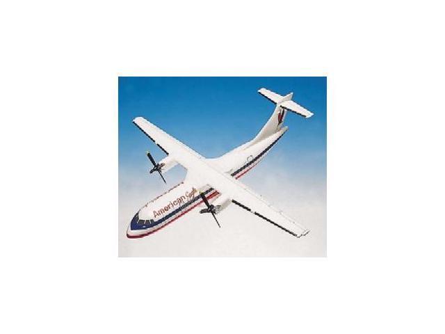 Daron Worldwide Trading G5148 ATR-42 American Eagle 1/48 AIRCRAFT
