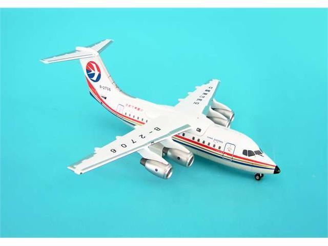 Daron JC2039 Jcwings China Eastern Airlines BAE146- 100