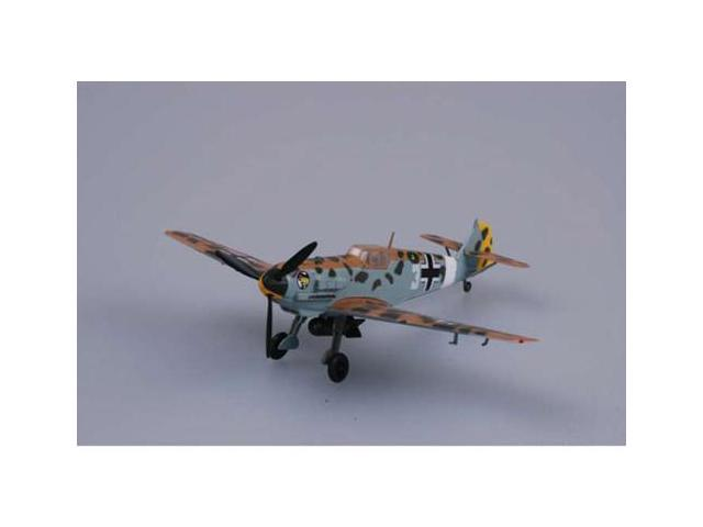 Daron Worldwide Trading  EM37279 Easy Model BF109 JG27 Marsielle 1/72