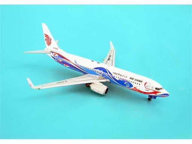 Daron PH391 Phoenix Air China 737- 800 - Phoenix Livery Reg No B- 5422
