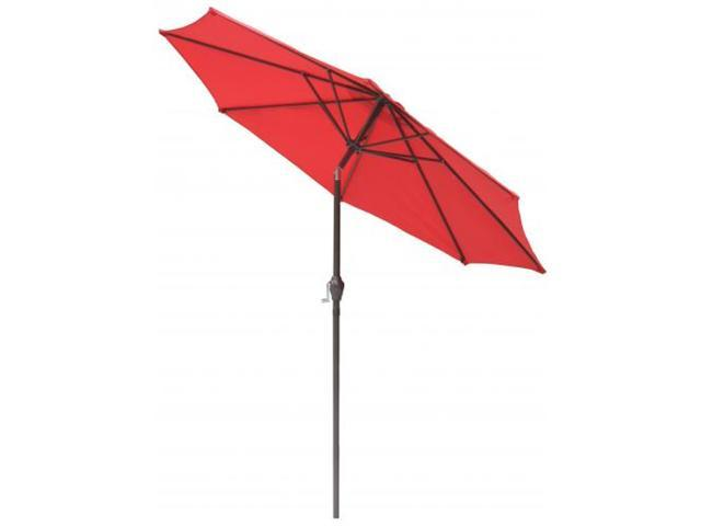 International Concepts 53719 Market Umbrella - 9 ft. - Steel Pole