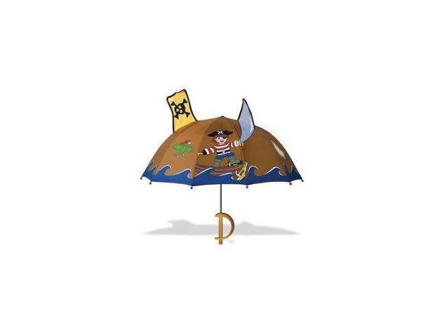 Kidorable pirate umbrellas Childrens Pirate Umbrella