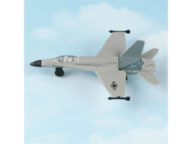Daron Worldwide Trading  HW14112 Hot Wings F/A-18 Military
