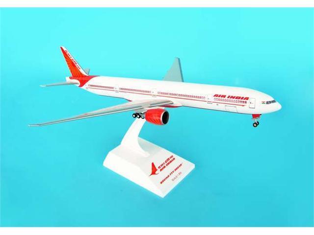 Daron SKR497 Skymarks Air India 777-300ER