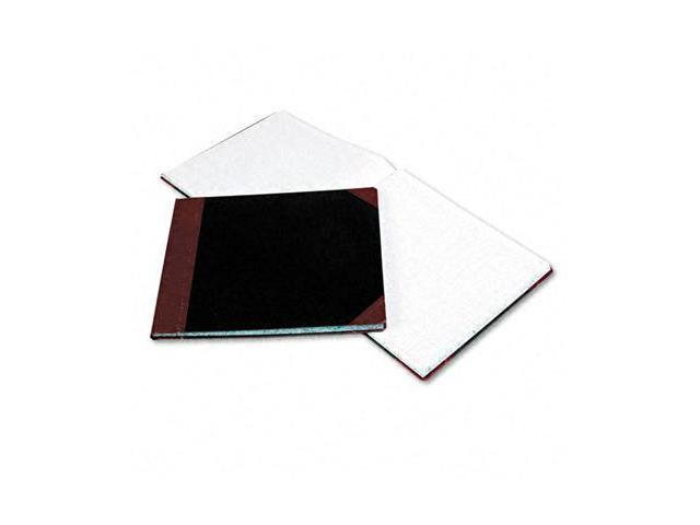 Esselte Pendaflex 2515036 Columnar Book, 36 Column, Black Cover, 150 Pages, 12 7/8 x 15 1/8
