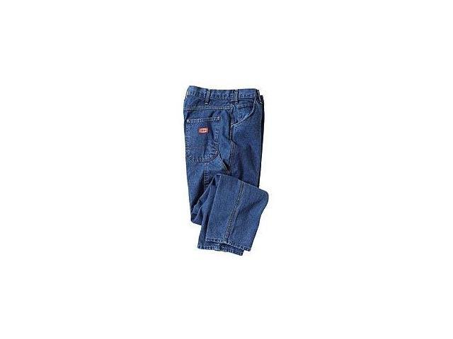 Dickies 34in. x 34in. Indigo Blue Relaxed Fit Utility Jeans  1993SNB 34x34