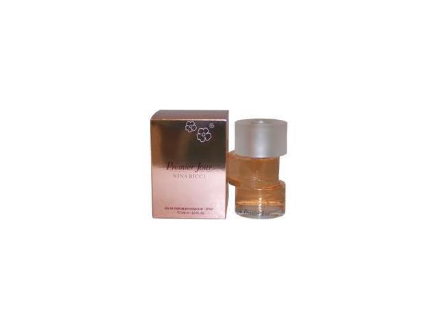 Premier Jour by Nina Ricci 3.3 oz EDP Spray
