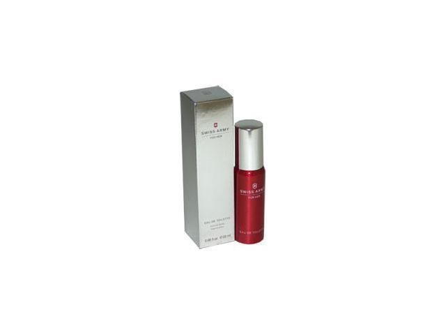 Swiss Army by Swiss Army for Women - 0.85 oz EDT Spray