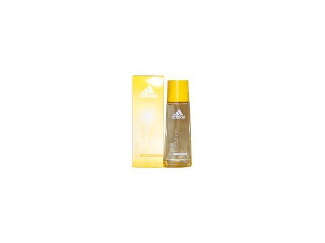 Adidas W-4877 Adidas Free Emotion by Adidas for Women - 1.7 oz EDT Spray