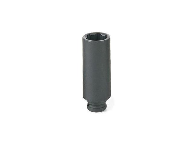 Grey Pneumatic Corp. GY904MDS .25 in. Surface Drive x 4mm Deep