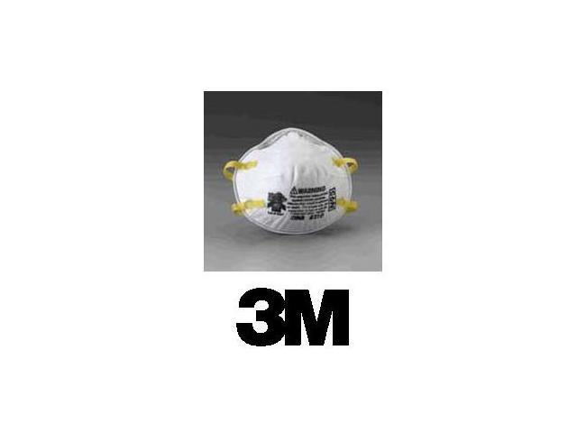 3M Company MM07048 Particulate Respirator N95