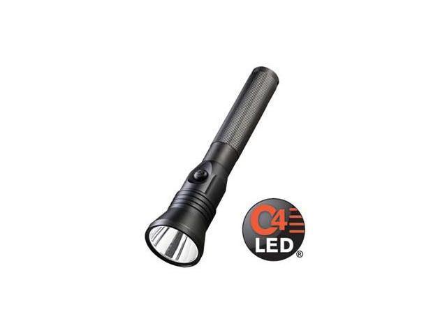 Streamlight SG75782 Stinger LED HP 120V AC/12V DC PiggyBack