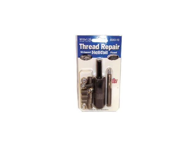 Helicoil 5543-10 Metric Fine Thread Repair Kit - M10 x 1.25