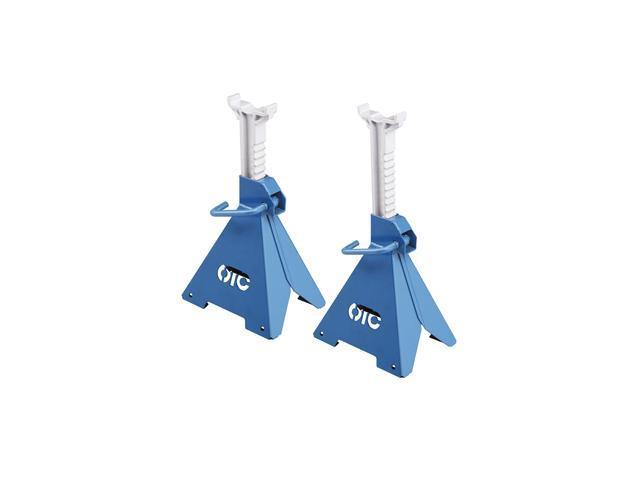 Spx-Otc OT1733A 3 Ton Jack Stands -Pair
