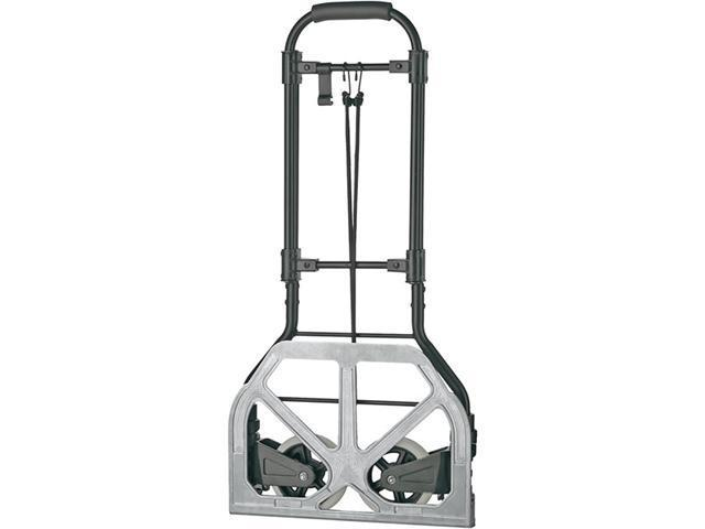 Travel Smart by Conair Heavy-Duty Luggage Cart