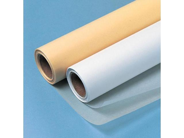 Alvin 55Y-K 30 X50yd Tracing Paper Yellow