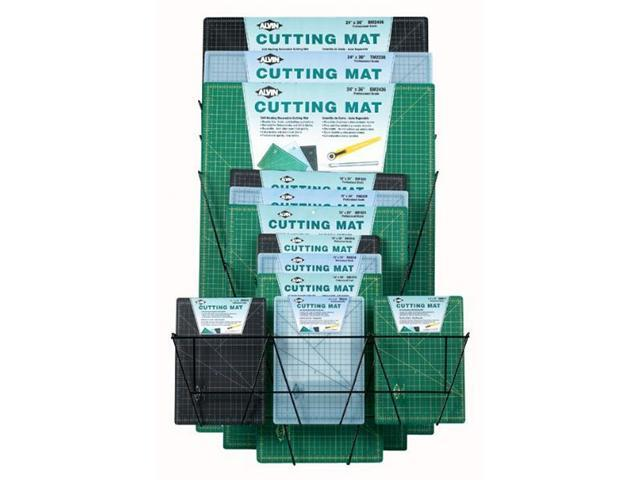Alvin CM100D Display-cutting Mat 2-boxes