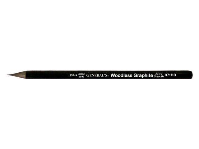 Alvin&Co 97-HB Woodless Graphite