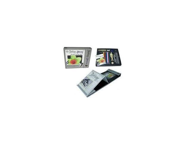 Alvin RSET-DS3500 Sketching and Drawing Studio Artist Set