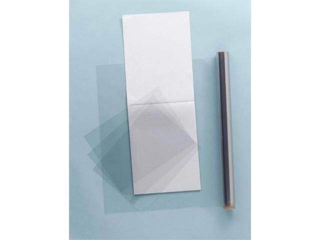 Alvin 6605-5 Clearlay Film.005 X 20 X 12ft