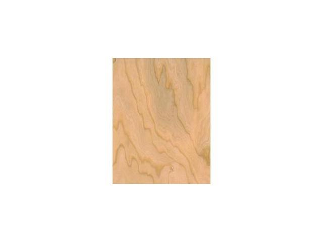 Alvin C26045 8.5 in. x 11 in. Real Wood Thin Cherry Sheet - Pack of 6