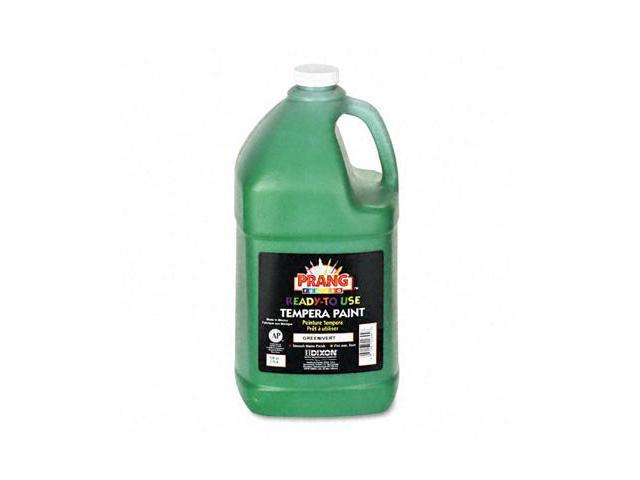 Ready-to-Use Tempera Paint Green 1 gal