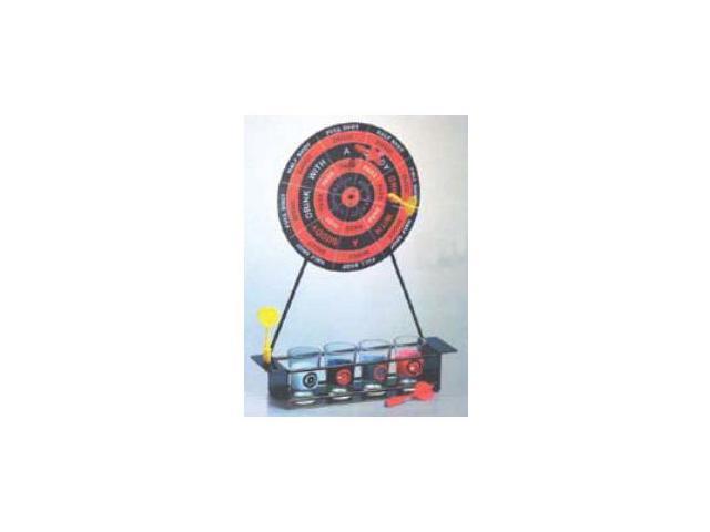 Creative Motion Industries 12676 Drink Dart Game
