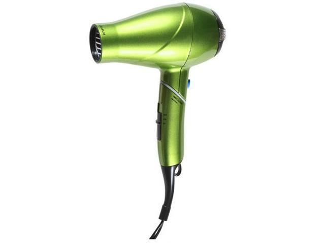 Conair 270 Infiniti 1,875-Watt Ac Motor Travel Dryer