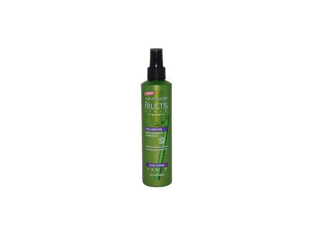 Garnier Fructis Aero Hairspray Ultra Strong 8 25 Oz