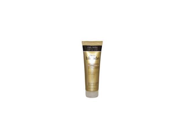 Sheer Blonde Highlight Activating Enhancing Conditioner For Darker Blondes - 8.45 oz Conditioner
