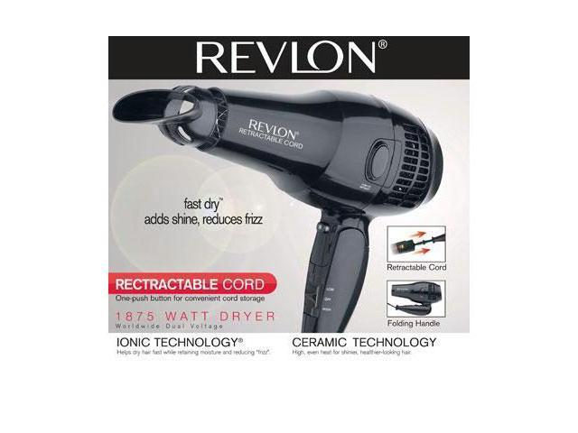 Helen of Troy RVDR5012 1875W Ionic Ceramic Dryer