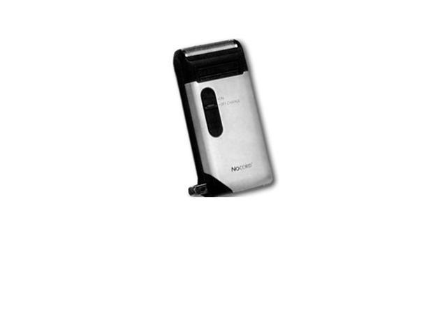 WWT-001 Nocord Rechargeable Travel Shaver