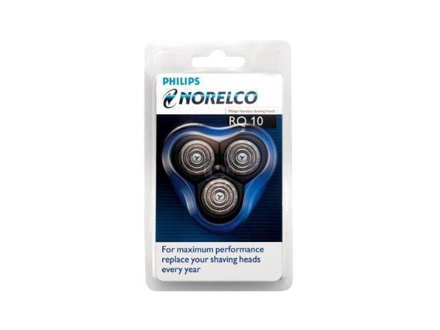 Philips Norelco RQ10 Arcitec Replacement Shaving Head Unit