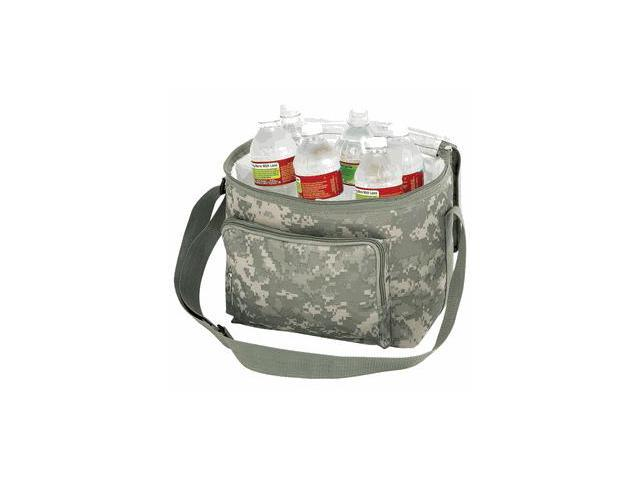 Extreme Pak LUCOOLD Heavy-Duty Digital Camo Water Repellent Coole