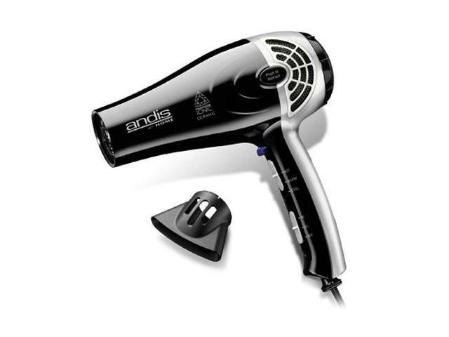 Andis Company 81290 1875W Ionic Ceramic Hair Dryer