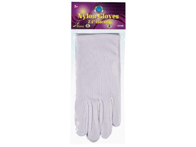 Seasons 32024 Theatrical Gloves Child White White