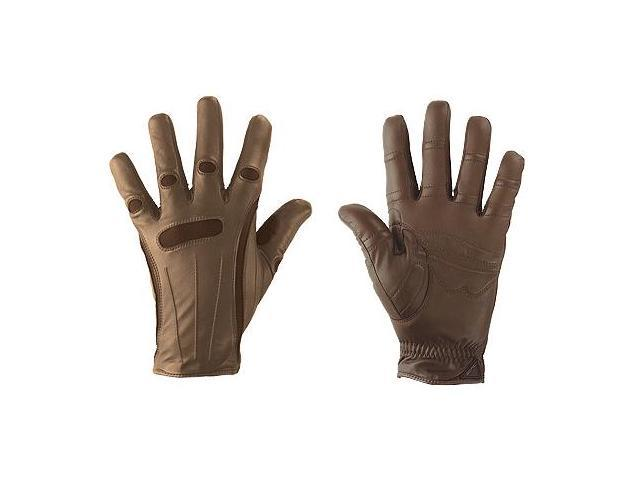 Bionic Glove DRBRWXL Women's Dress Brown Pair- X-large
