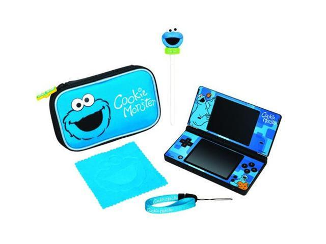 Dreamgear, Llc DGDSI-2703 Ds Cookie Monster Starter Kit