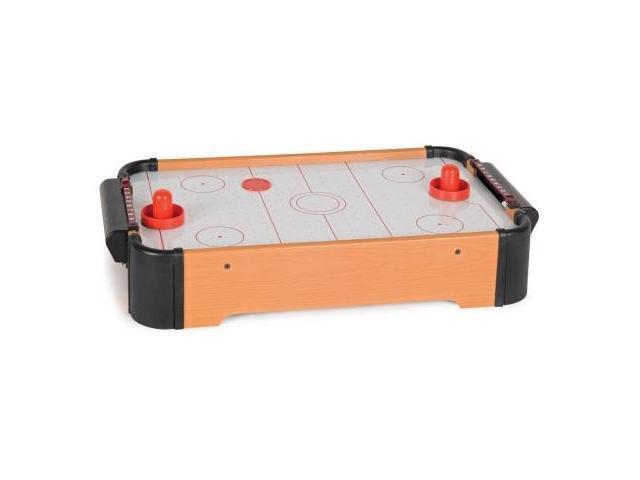 CHH 9052S 21 in. Mini Air Hockey Game