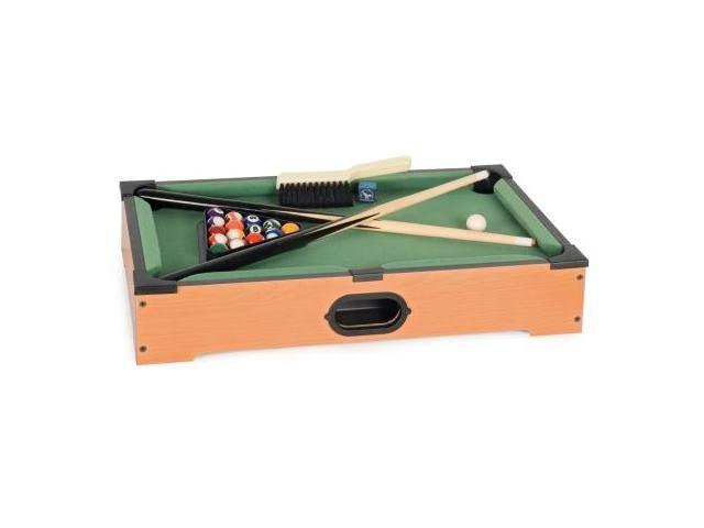 CHH 9004S 21 in. Mini Pool Tabletop Game
