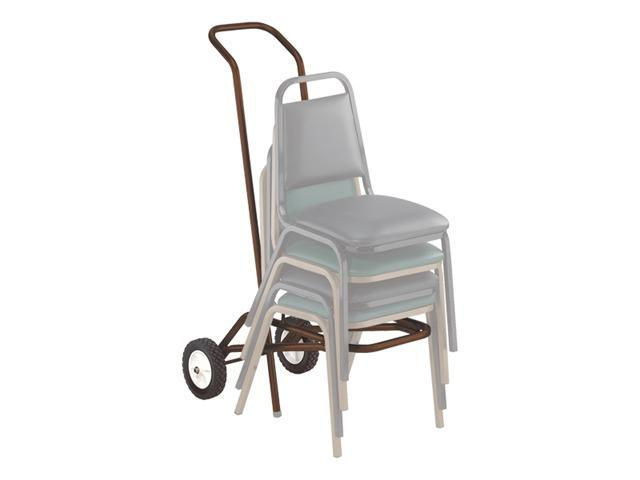 National Public Seating DY-9000 Stack Chair Dolly